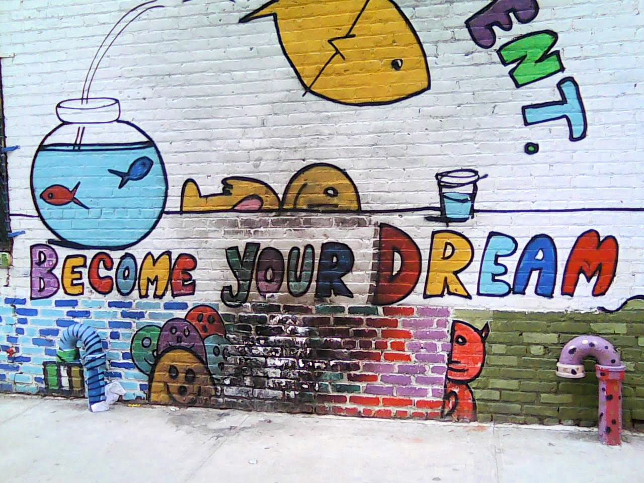 becomeyourdream