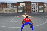 Streetball Showdown Remix
