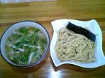 幸福亭 すっぽんつけ麺 08.3.4