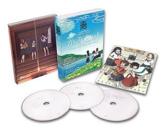 かみちゅ! Blu-ray BOX
