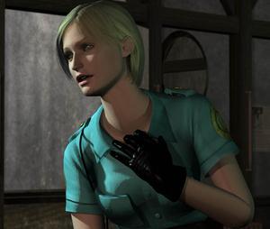 Female cop seduces a male inmate - 2 part 6