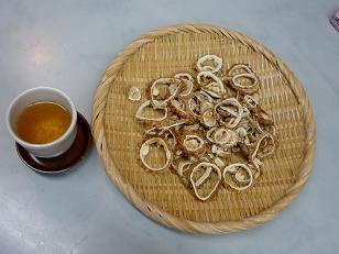 2008.10.14ゴーヤ茶