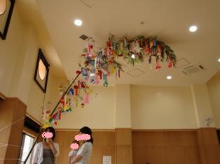 七夕祭り・児童館