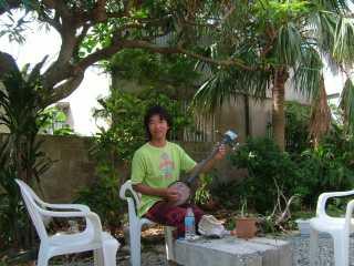 Costa お庭