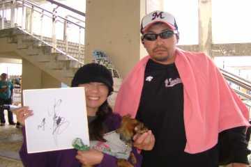 小宮山選手