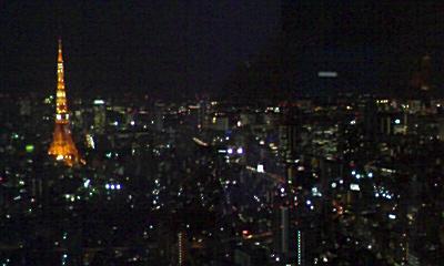 素晴らしい夜景☆