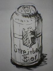 外国ビール1
