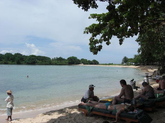 BALIプライベートビーチ