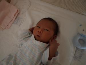 出産 107