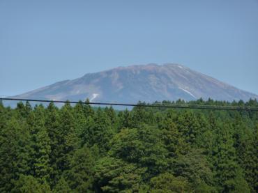 '08 秋 鳥海山
