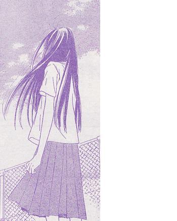 爽子は泣きたい時空を向く癖がある