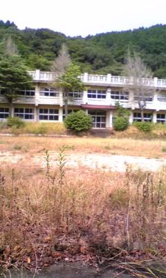 月灘中学校