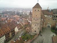 s-ニュルンベルクの城