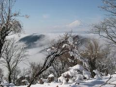 2002鍋割の雪