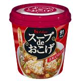 スープdeおこげ<こくと旨味の韓国チゲ>