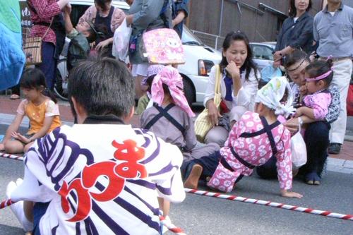 浦安三社祭2
