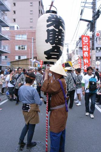 浦安三社祭3