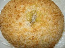 ココナッツチーズカレー
