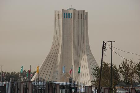 テヘラン01