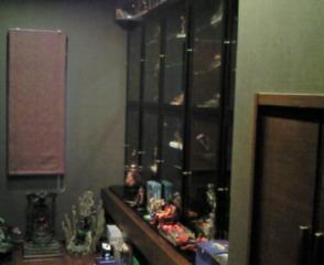 コレクションルーム1