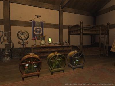 イベント家具3種