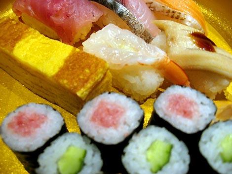 沼津 魚がし鮨 大手町店