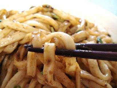 じゃじゃ麺5