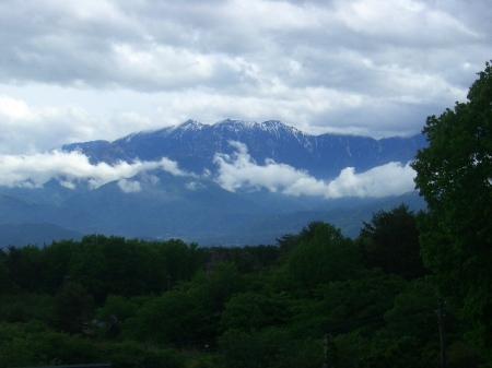 5月25日の地蔵岳 007