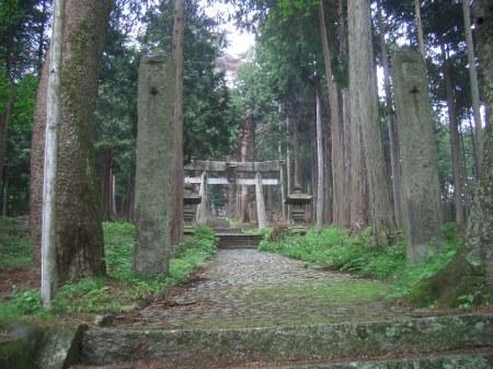 喜寿・入笠山 064