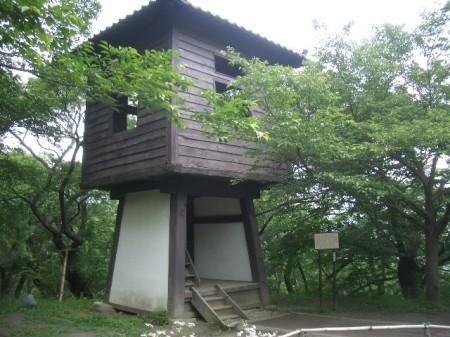 喜寿・入笠山 104