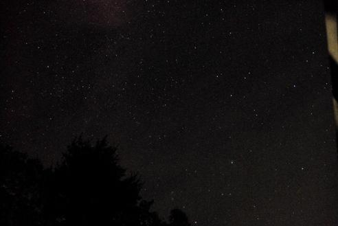 リム山と秘密星 163