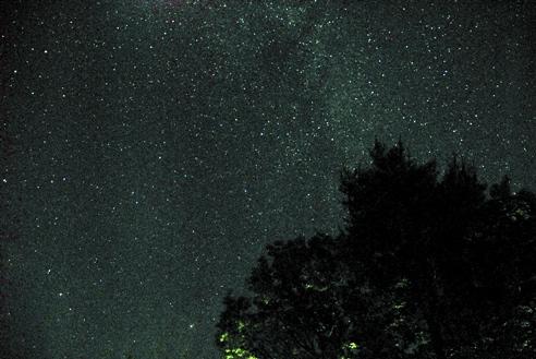 リム山と秘密星 134