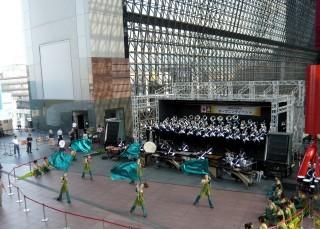 091401京都文化祭典開会式の日