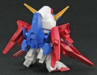 BB戦士 ガンダムAGE-3(オービタル)のテストショット2