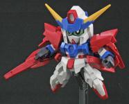 BB戦士 ガンダムAGE-3(オービタル)のテストショット1