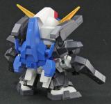 BB戦士 ガンダムAGE-3(フォートレス)のテストショット2