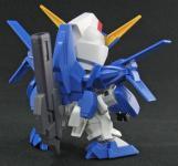 BB戦士 ガンダムAGE-3(ノーマル)のテストショット2