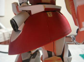 スカート:ノーマル形状