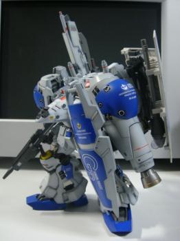 サイサリス改フル装備1