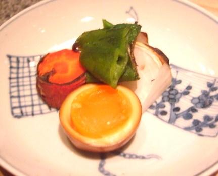 東山 日本料理