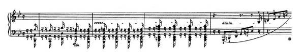 楽譜:再生の歌1