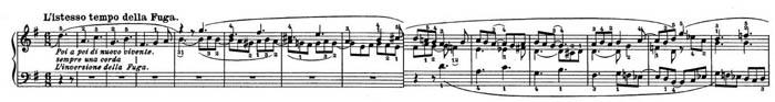 楽譜:再生の歌2