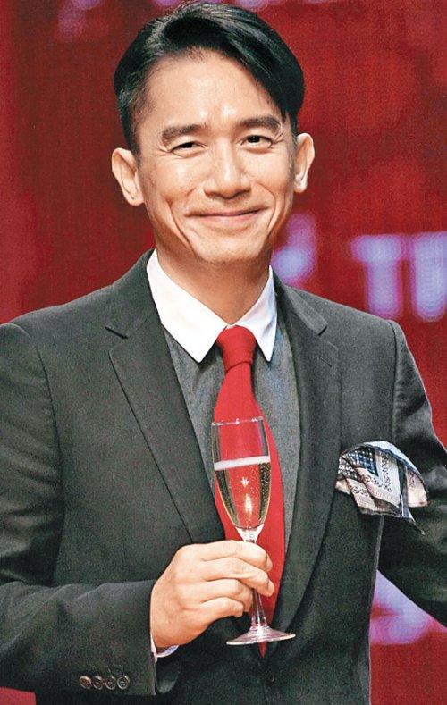 トニーさん@北京