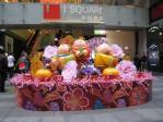 香港春節飾り3