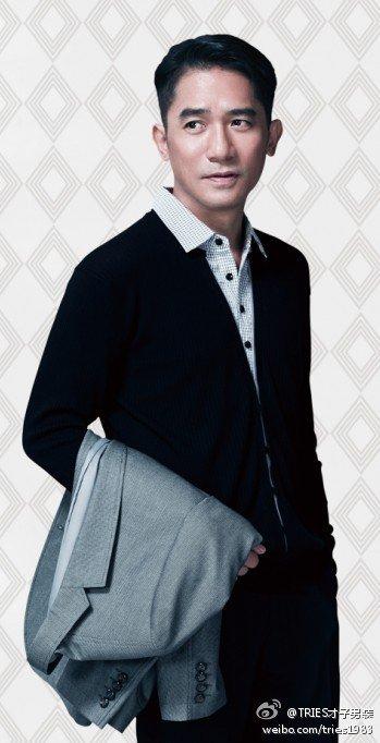 トニーさん@才子男装1