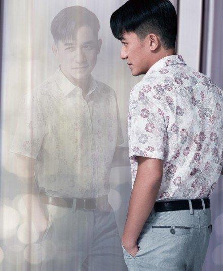 トニーさん@才子男装2