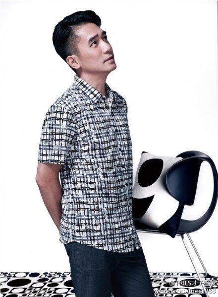 トニーさん@才子男装4