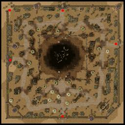 砂漠都市モロク(morocc)