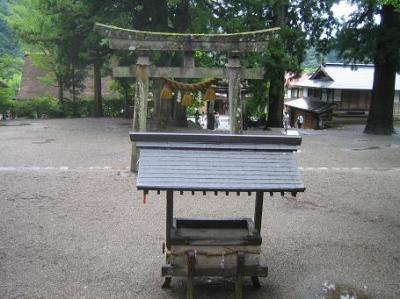 古手神社3(解OP