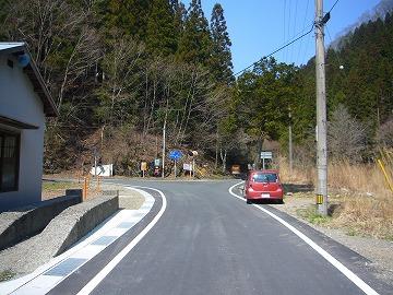 愛媛県道340号線1
